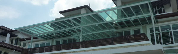 Skylights Glass Roof Glass Canopy Roof Windows Glass Awning Installation